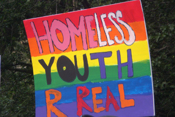 lgbt homelessness